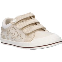 Chaussures Fille Baskets basses Mayoral 43249 Hueso