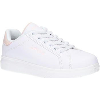 Chaussures Fille Multisport Levi's VELL0020S ELLIS Blanco