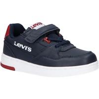 Chaussures Garçon Multisport Levi's VIRV0010T SHOT Azul