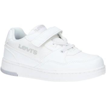 Chaussures Enfant Multisport Levi's VIRV0010T SHOT Blanco