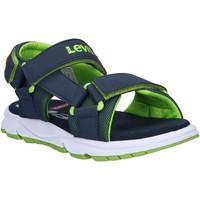 Chaussures Enfant Sandales et Nu-pieds Levi's VNIA0002S NIAGARA Azul