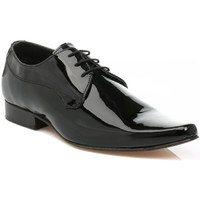 Chaussures Homme Richelieu J-g-harrisons J.G.Harrisons Mens Black Cheeka Shoes J-G-Harrisons_17