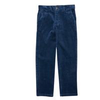 Vêtements Garçon Pantalons 5 poches Polo Ralph Lauren FRETTI Marine