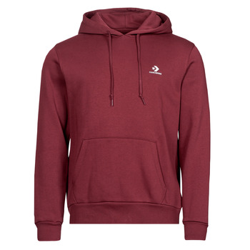 Vêtements Homme Sweats Converse EMBROIDERED STAR CHEVRON PULLOVER HOODIE BB Bordeaux