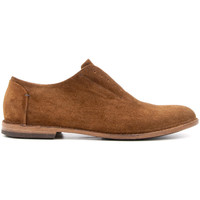 Chaussures Homme Derbies Pantanetti 14433A-SIGARO MARRONE