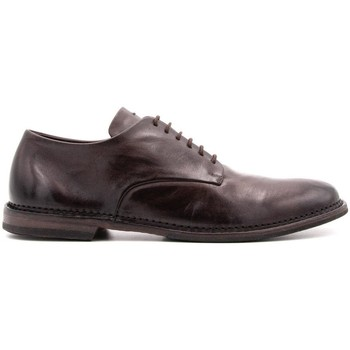 Chaussures Homme Derbies Pantanetti 13404F-MARRONE MARRONE