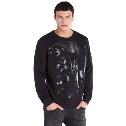 Vêtements Homme Sweats Diesel Sweat  Crosshead 900 Noir