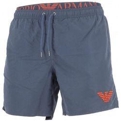 Vêtements Homme Maillots / Shorts de bain Ea7 Emporio Armani Short de bain EA7 Bleu