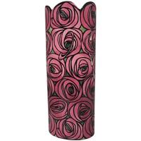 Maison & Déco Vases, caches pots d'intérieur Muzeum Vase en céramique silhouette Charles Rennie Mackintosh - Rose Rose