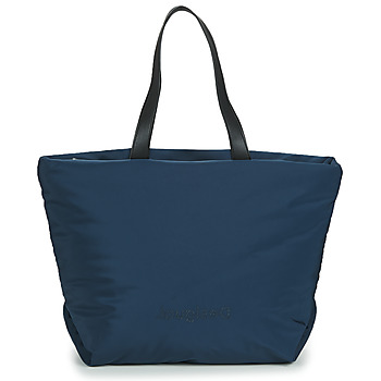 Sacs Femme Cabas / Sacs shopping Desigual LOGGING NAMIBIA Bleu