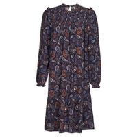 Vêtements Femme Robes courtes Esprit SG-091CC1E309       DRESS Multicolore