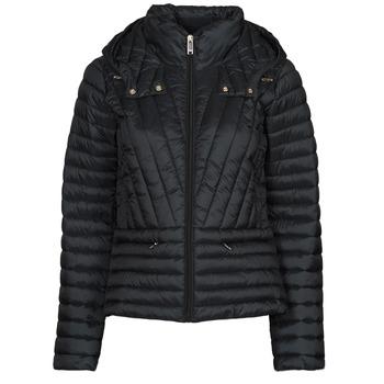 Vêtements Femme Doudounes Esprit LL*PAR 3M THINS Noir