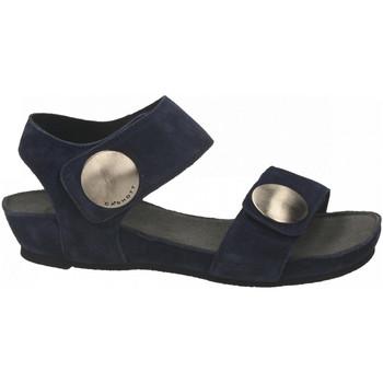 Chaussures Femme Sandales et Nu-pieds Ca Shott SUEDE orca