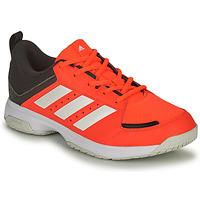 Chaussures Sport Indoor adidas Performance Ligra 7 M Rouge