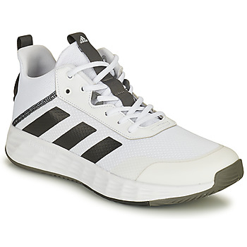 Chaussures Homme Basketball adidas Performance OWNTHEGAME 2.0 Blanc / Noir