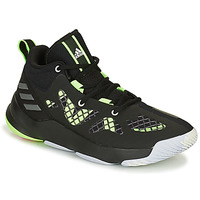 Chaussures Basketball adidas Performance PRO N3XT 2021 Noir