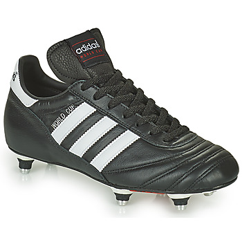 Chaussures Football adidas Performance WORLD CUP Noir
