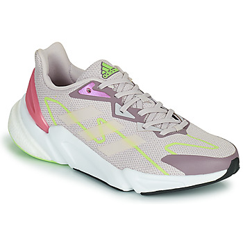 Chaussures Femme Running / trail adidas Performance X9000L2 W Violet / Rose
