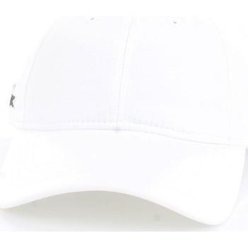 Accessoires textile Homme Casquettes Lacoste RK2662 00 Chapeaux homme blanc blanc