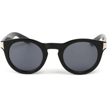 Montres & Bijoux Femme Lunettes de soleil Eye Wear Lunettes Soleil Really avec monture noire Noir