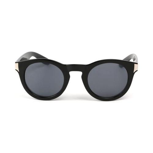 Lunettes de soleil Eye Wear Lunettes Soleil Really avec monture noire Noir 350x350