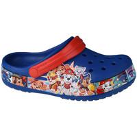 Chaussures Enfant Sabots Crocs Fun Lab Paw Patrol Bleu