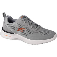 Chaussures Homme Baskets basses Skechers Skech-Air Dynamight Grise
