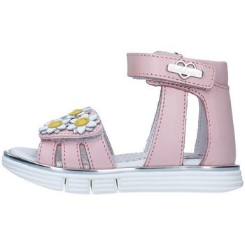 Chaussures Fille Sandales et Nu-pieds Balducci CITA4756 ROSE