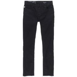 Vêtements Garçon Jeans slim Element Jean slim - noir Noir