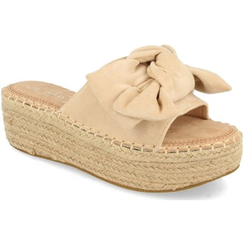 Chaussures Femme Mules H&d YZ19-325 Beige