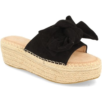 Chaussures Femme Mules H&d YZ19-325 Negro