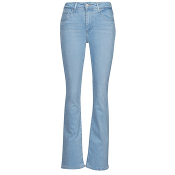 Vêtements Femme Jeans bootcut Levi's 726 HIGH RISE BOOTCUT Bleu