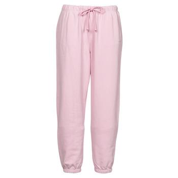 Vêtements Femme Pantalons de survêtement Levi's WFH SWEATPANTS Rose