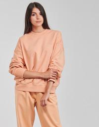 Vêtements Femme Sweats Levi's WFH SWEATSHIRT Rose