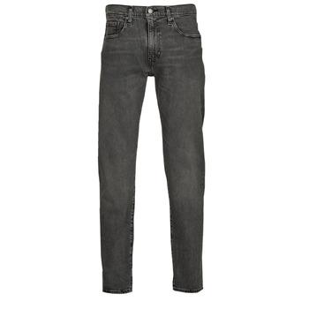 Vêtements Homme Jeans droit Levi's 502 TAPER Gris