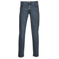 Vêtements Homme Jeans slim Levi's 512 SLIM Bleu