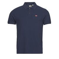 Vêtements Homme Polos manches courtes Levi's NEW LEVIS HM POLO Bleu