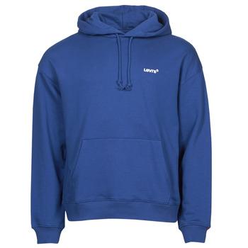 Vêtements Homme Sweats Levi's RED TAB SWEATS HOODIE Bleu
