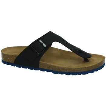Chaussures Homme Tongs Biobio  Noir