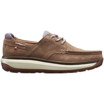 Chaussures Homme Derbies Joya HAVANNA M NAUTIQUES BRUN CLAIR