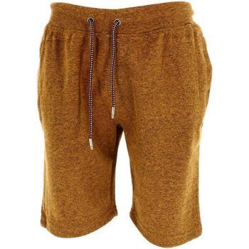Vêtements Homme Shorts / Bermudas Rms 26 Rm 3513 jne bermuda Ocre