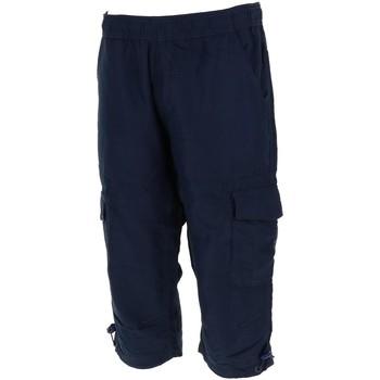 Vêtements Homme Shorts / Bermudas Rms 26 Rm 3502 nv pantacourt Bleu marine / bleu nuit