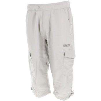 Vêtements Homme Shorts / Bermudas Rms 26 Rm 3502 grs pantacourt Gris clair