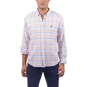 Vêtements Homme Chemises manches longues El Pulpo  Rosa