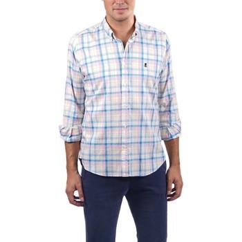 Vêtements Homme Chemises manches longues El Pulpo  Azul