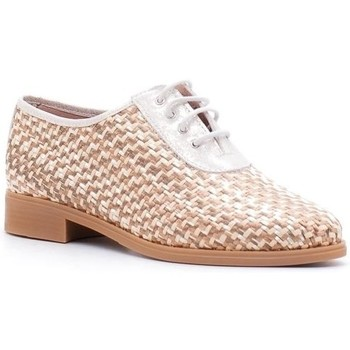 Chaussures Femme Walk & Fly Pitillos  Oro