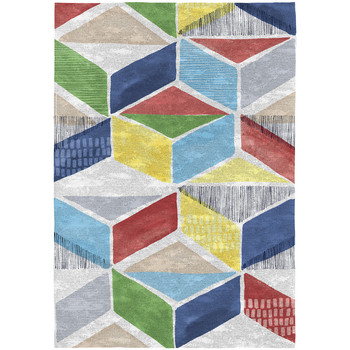 Maison & Déco Tapis Rodier Tapis de salon  ALIKA multicolore