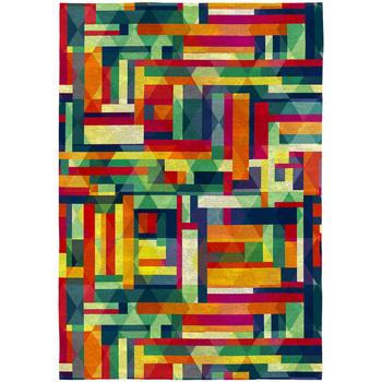Maison & Déco Tapis Rodier Tapis de salon  CROMIS multicolore