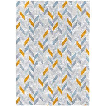 Maison & Déco Tapis Rodier Tapis de salon  ENNAES multicolore
