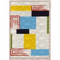 Maison & Déco Tapis Rodier Tapis de salon  KINIMA multicolore